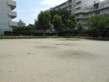 亥の子谷北公園の画像4