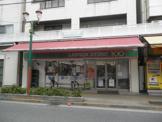 ローソンストア100台東清川2丁目店