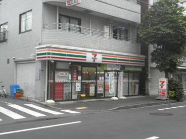 セブンイレブン墨田本所2丁目店の画像1