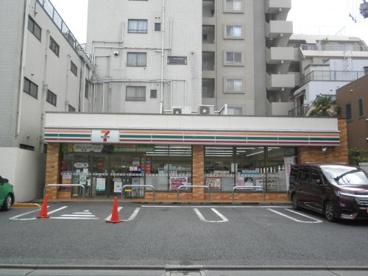 セブンイレブン墨田本所3丁目店の画像1