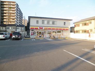 デイリーヤマザキ千本赤池店の画像1