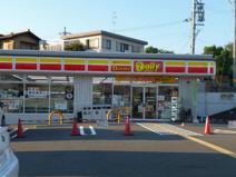 デイリーヤマザキ 城陽平川店