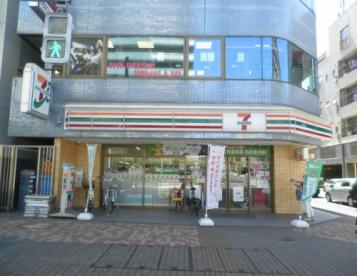 セブンイレブン墨田吾妻橋3丁目店の画像1
