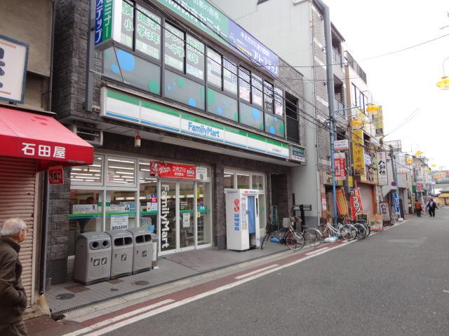 ファミリーマート 近鉄長瀬駅前店の画像