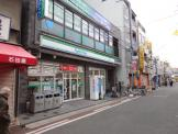 ファミリーマート 近鉄長瀬駅前店