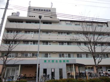 東大阪生協病院の画像1