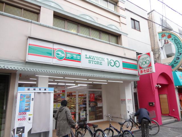 ローソンストア100 近畿大学前店の画像