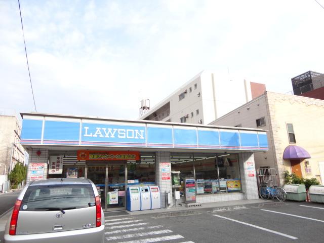 ローソン 東大阪宝持四丁目店の画像