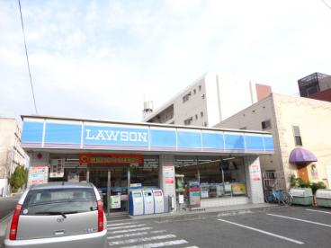 ローソン 東大阪宝持四丁目店の画像1