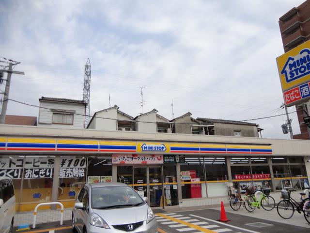ミニストップ 東大阪宝持店の画像