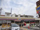 ミニストップ 東大阪宝持店