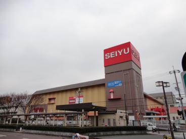 西友八戸ノ里店の画像1