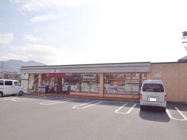 セブンイレブン 山科東野舞台町店の画像1