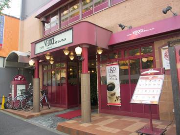 カフェベローチェ 神楽坂駅前店の画像1