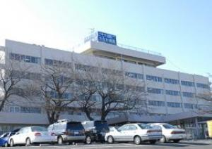 千葉・柏たなか病院の画像1