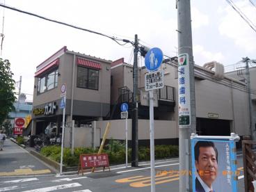ガスト 板橋坂下店の画像3