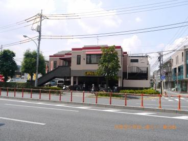 ガスト 板橋坂下店の画像4