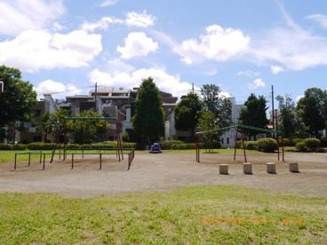 板橋区立 溝下公園の画像2