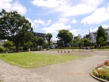 板橋区立 溝下公園の画像4