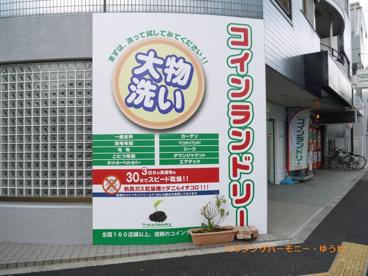 コインランドリー マンマチャオ成増三園店の画像2