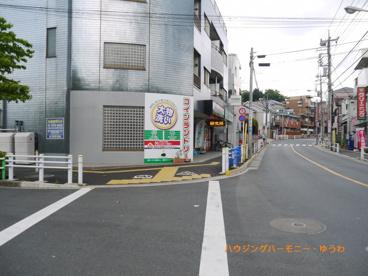 コインランドリー マンマチャオ成増三園店の画像5
