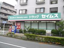 ドラッグセイムス 赤塚店