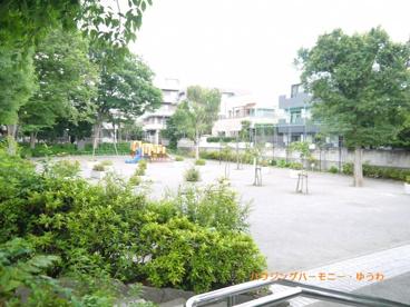 板橋区立 下赤塚公園の画像2
