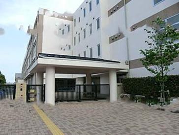 川崎市立 東門前小学校の画像1