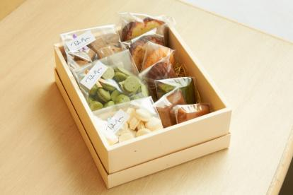 Paper Moon Sweets Factoryの画像5