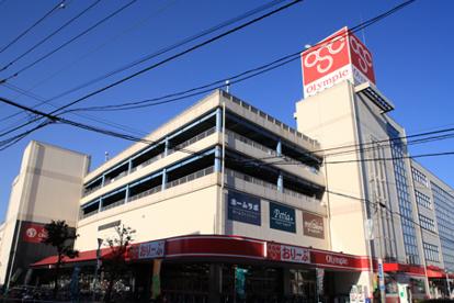 オリンピック おりーぶ志村坂下店の画像1