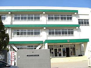 茨木市立南中学校の画像1