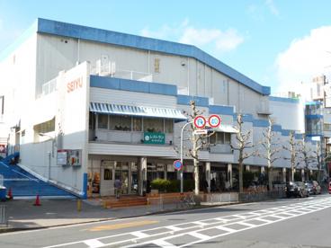 西友 山科店の画像1