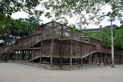 江坂公園の画像4