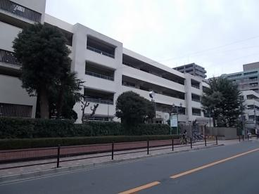 吹田市立 豊津第一小学校の画像1