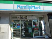 ファミリーマート熱田六番町店