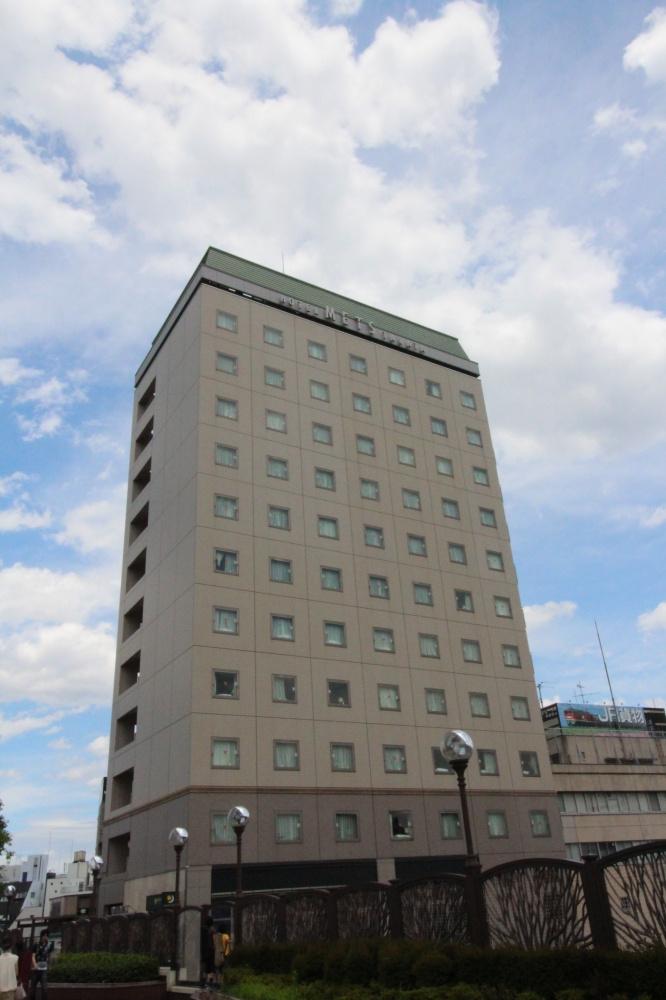 ホテルメッツ田端の画像