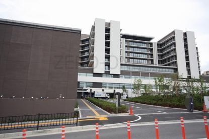 堺市立総合医療センター の画像2