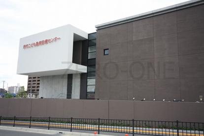 堺市立総合医療センター の画像3