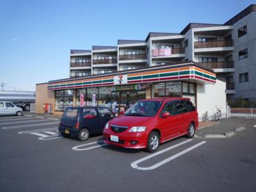 セブンイレブン江戸崎蒲ケ山店の画像1