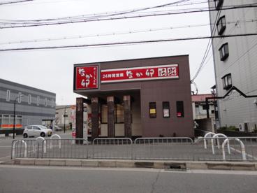 なか卯 八戸ノ里店の画像1