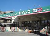 ドラッグセイムス戸田中町店