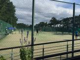 芦屋公園テニスコート
