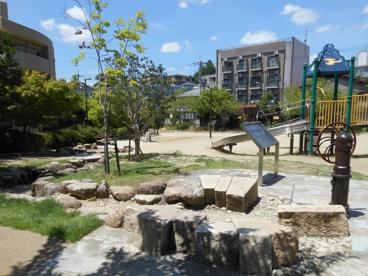 千里山東公園の画像2
