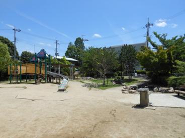千里山東公園の画像3