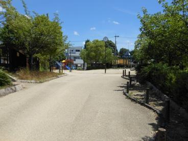 千里山東公園の画像5