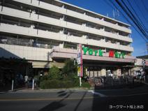 ヨークマート桜上水店