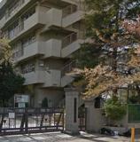 市立田島中学校