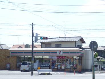 セブンイレブン茨城利根店の画像1