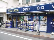 TSUTAYA 東長崎店