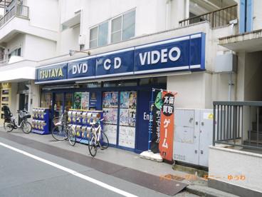 TSUTAYA 東長崎店の画像4